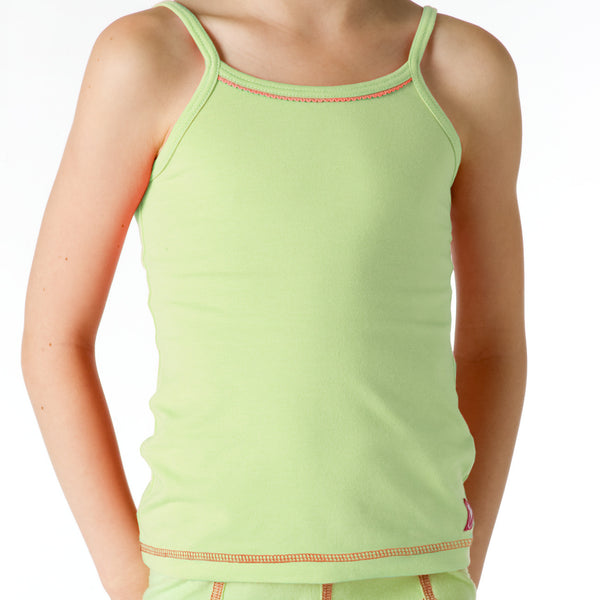 Camisole - Lime