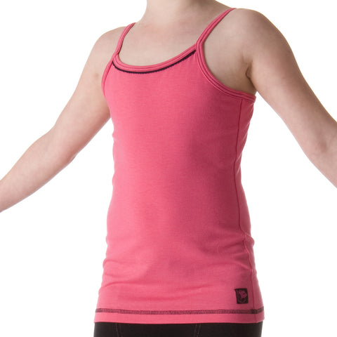 Camisole - Hot Pink