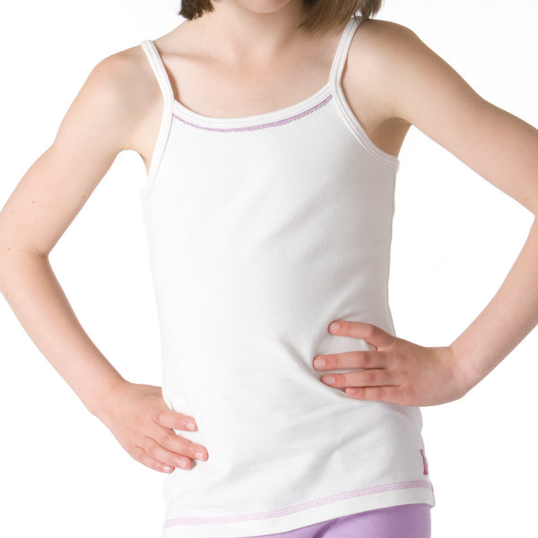 Camisole - Warm White