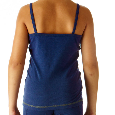 Camisole - Navy Blue