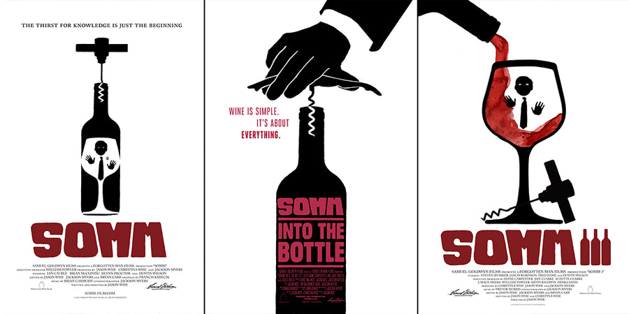 SOMM Movies