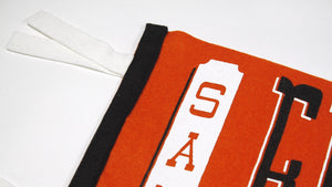 San Francisco, CA Pennant - California • Oxford Pennant Original