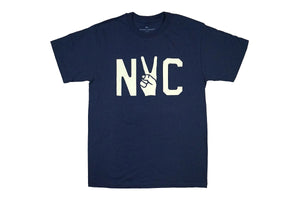 NYC Tee • Oxford Pennant Original