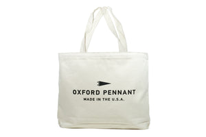 Oxford Pennant - Western New York Tote Bag