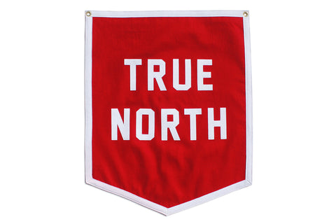 True North Banner