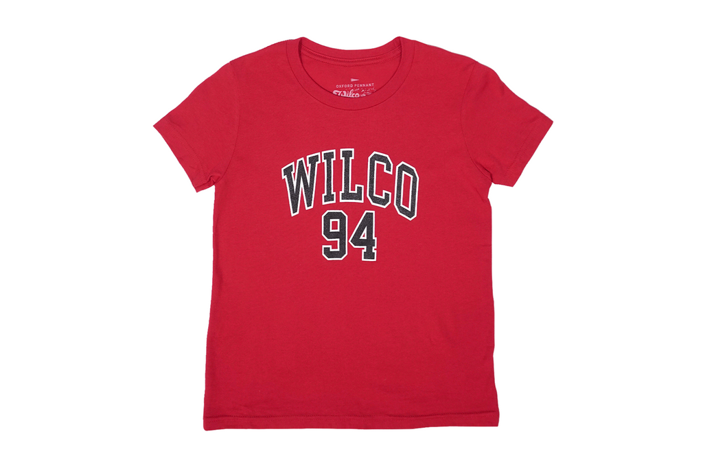 Wilco x Oxford Pennant - Wilco 94 Kid's Tee