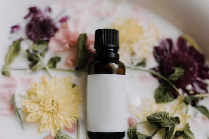 DIY Eco-friendly Hand Sanitiser Recipe