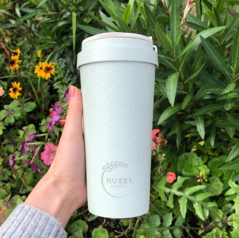 huski home sustainable eco reusable travel cup