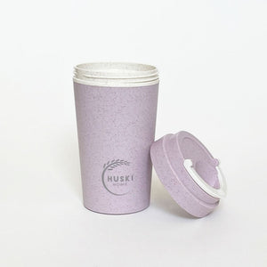 PRESALE - Eco-friendly travel cup in Lilac - 400ml