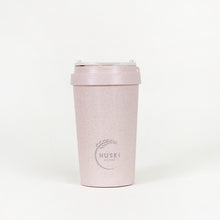 Load image into Gallery viewer, Eco-friendly travel cup in rose - 400ml