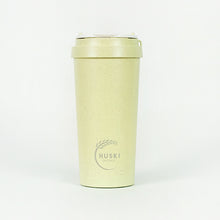 Load image into Gallery viewer, Eco-friendly travel cup in pistachio - 500ml