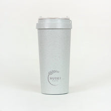 Load image into Gallery viewer, Eco-friendly travel cup in duck egg - 500ml