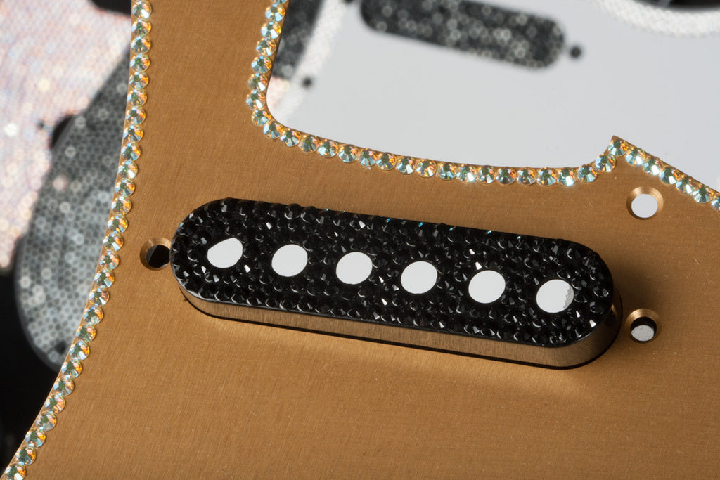 Pickup cover set for Fender Strat™