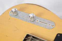 Crystal knob set for Fender Tele®