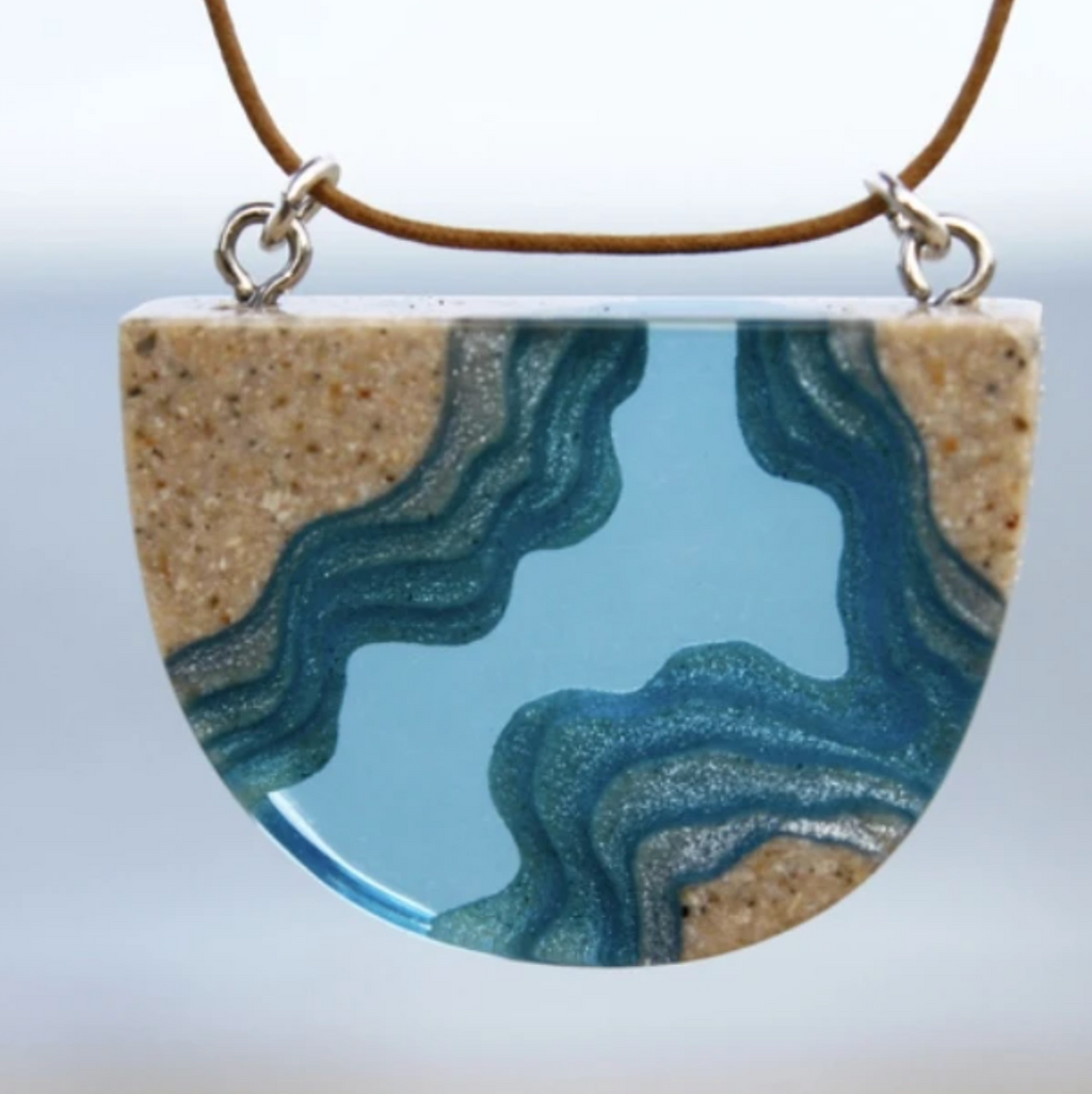 Waterway Necklace
