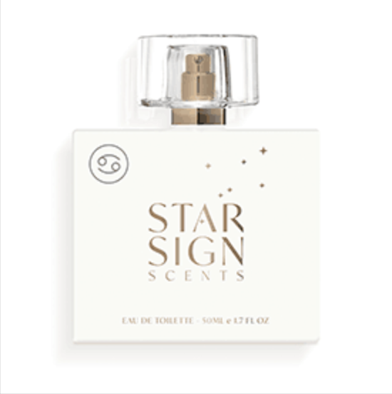 Star Sign Scent Cancer