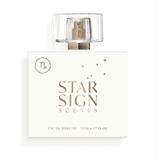 Star Sign Scent Capricorn