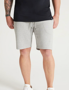 Lounge Shorts - Grey