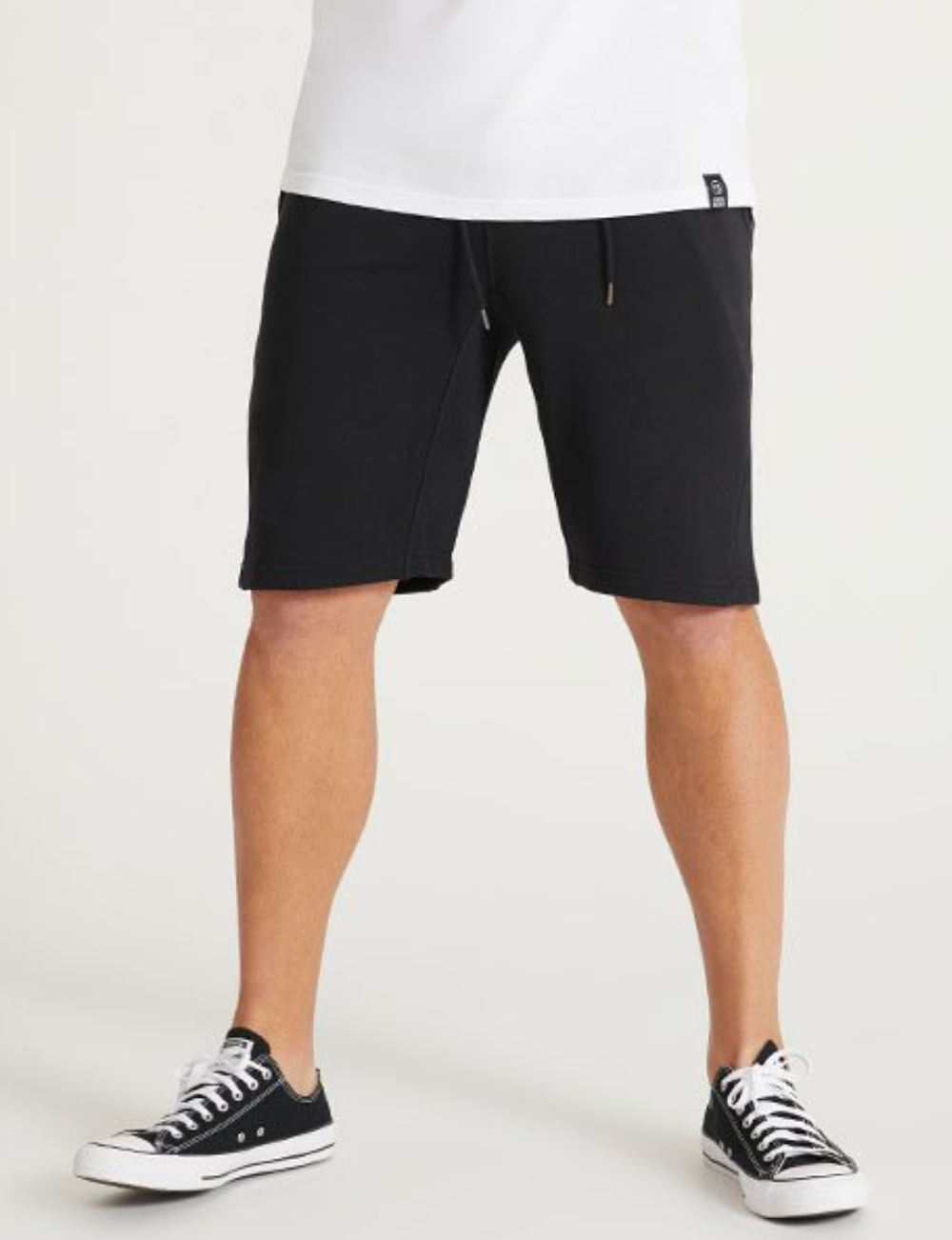 Lounge Shorts - Black