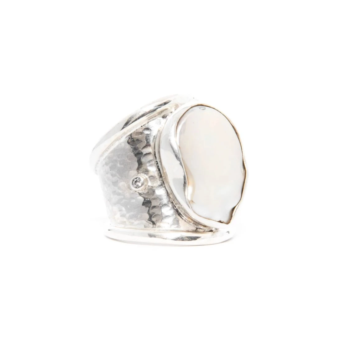 Pearl Collection - William Ring