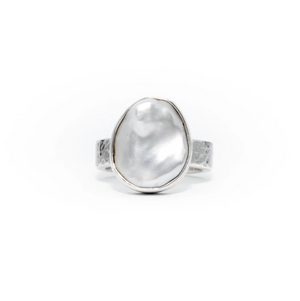 Pearl Collection - Jay Ring