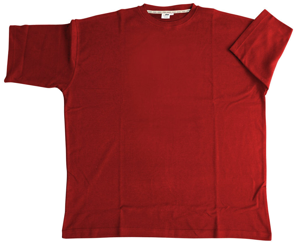 Basic T-Shirt red