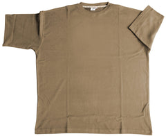 Basic T-Shirt khaki