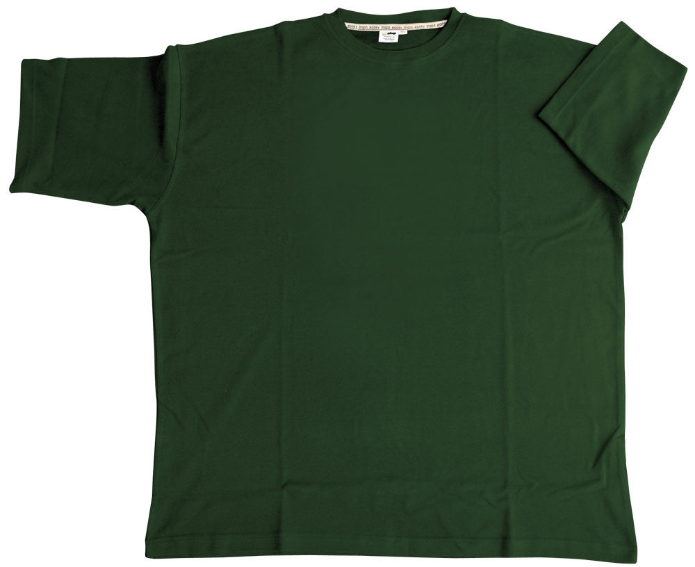 Basic T-Shirt green