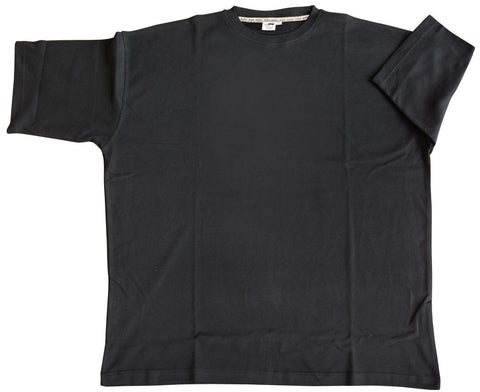 Basic T-Shirt dark grey