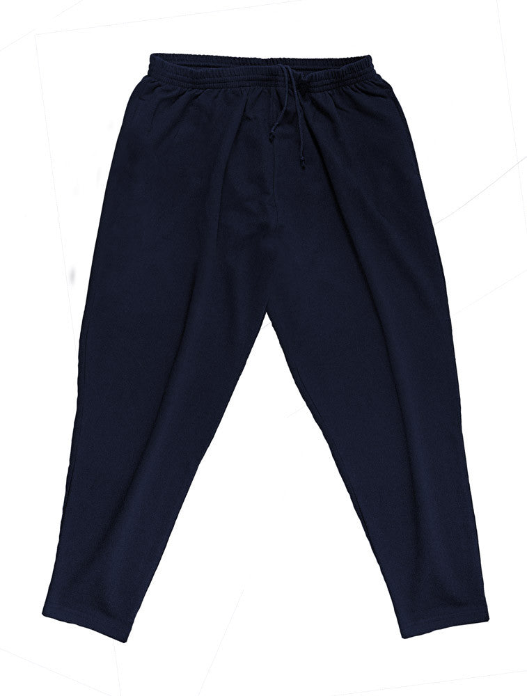 Tracksuit Trousers Basic navy blue