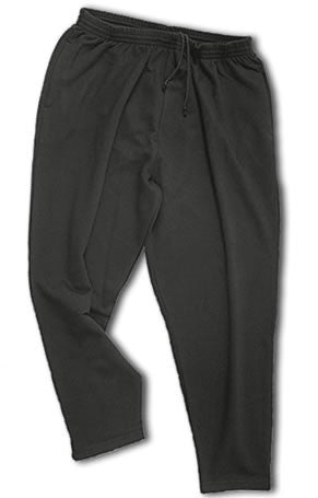 Tracksuit Trousers Basic anthracite