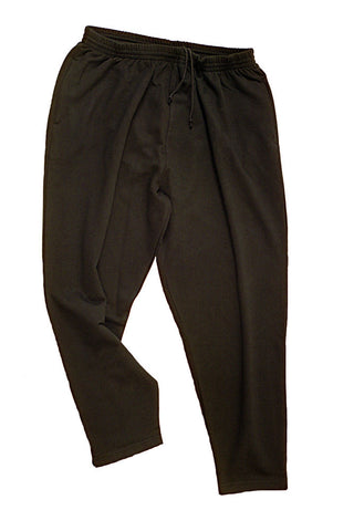 Tracksuit Trousers Basic black