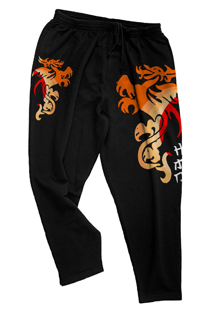 Jogging pants Dragon