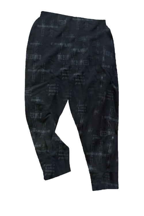 Jogging pants Allover