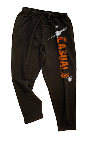 Jogging pants Casual-Blob