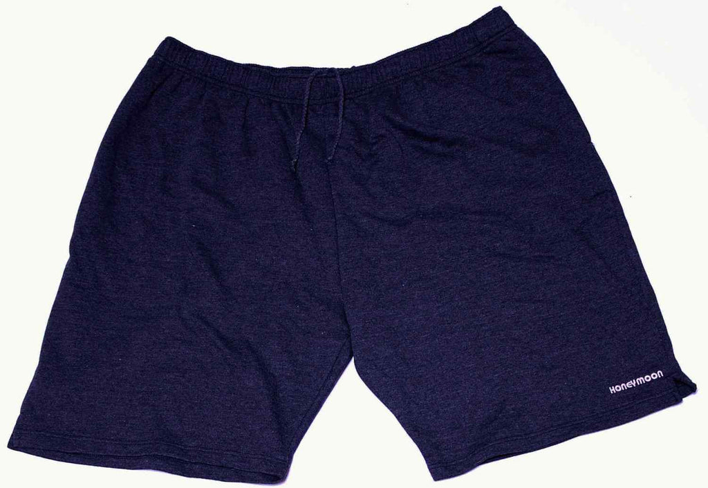 Shorts navy blue
