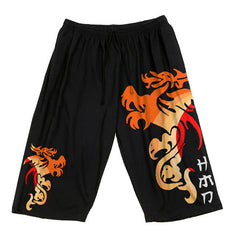 Long shorts Dragon