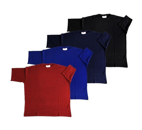 Basic T-Shirt Multipack