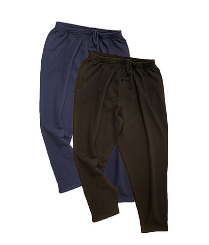 Tracksuit Trousers Doublepack