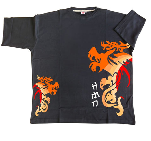 "T-shirt ""Dragon"""