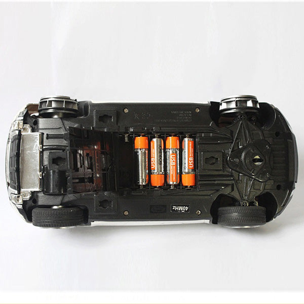 4PCS USB  Quick Charging AA Li-po Battery