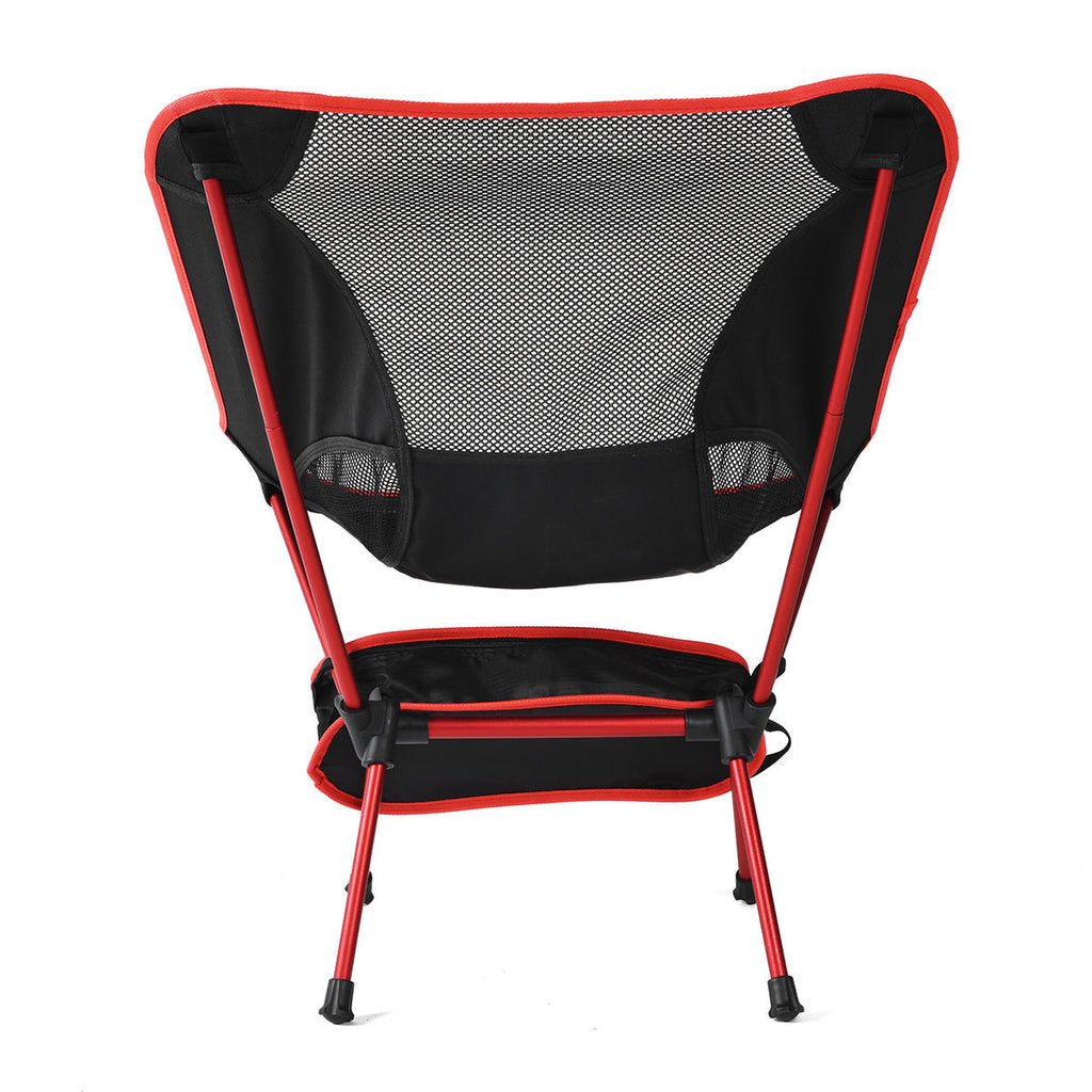 Portable Folding Camping Chair with Carry Bag