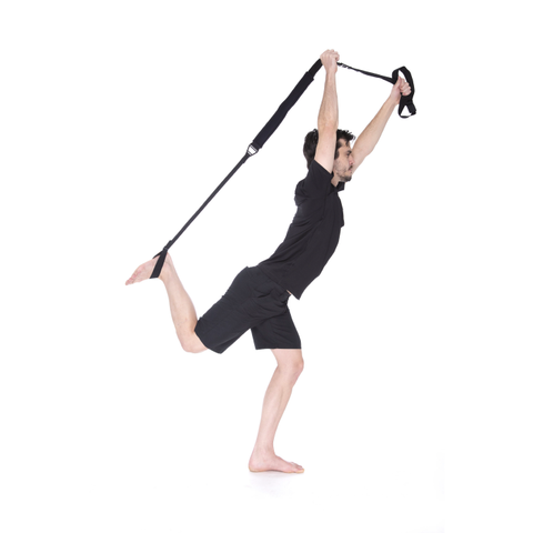 Flexistretcher