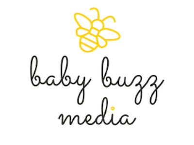 Luca and Rosa featured in baby buzz magazine