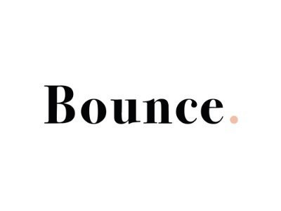 Luca and Rosa featured in bounce magazine