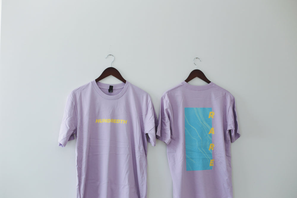 Load image into Gallery viewer, THE LAVENDER TEE