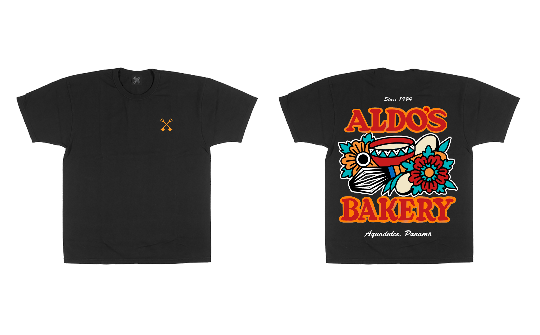 THE ALDO APOLAYO TEE