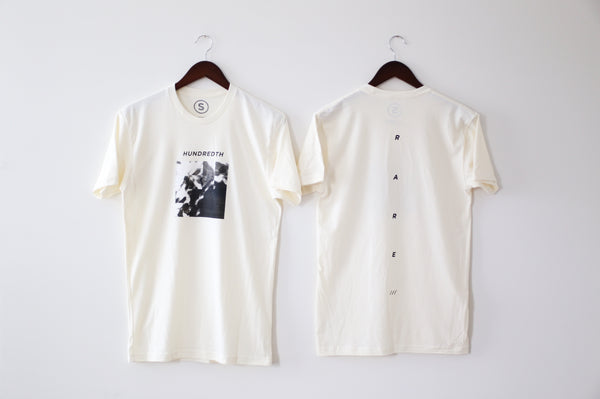 THE VERTIGO TEE (CREAM)