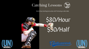 Catching Instruction