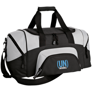 (un)baseball Small Colorblock Sport Duffel Bag